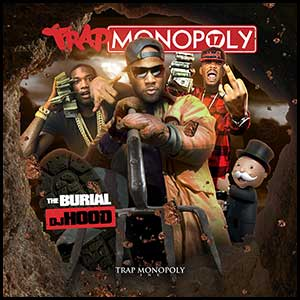 Trap Monopoly 17 The Burial