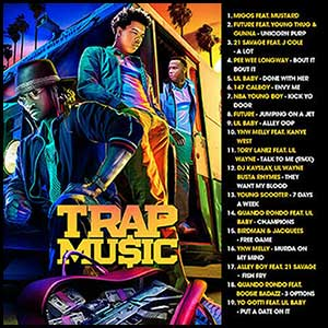 Stream and download Trap Music 2K19