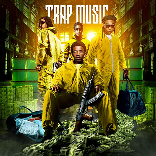Various Artists - Trap Music August 2K14 Edition