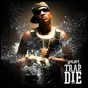 Trap Or Die 2015 mixtape graphics