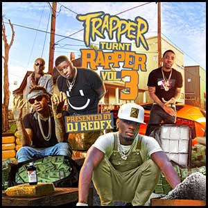 Stream and download Trapper Turnt Rapper 3