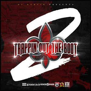 Stream and download Trappin Out The Boot 2