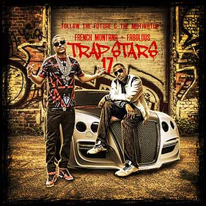 Stream and download Trap Stars 17