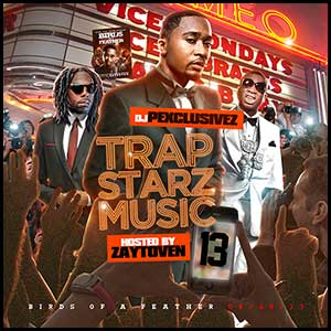 Trap Starz Music 13