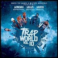 Trap World 10