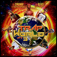 Trap World 3