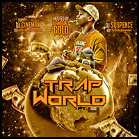 DJ Cinemax-Trap World 4