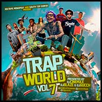 Trap World 7