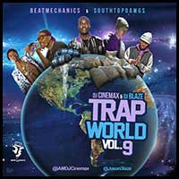 Trap World 9