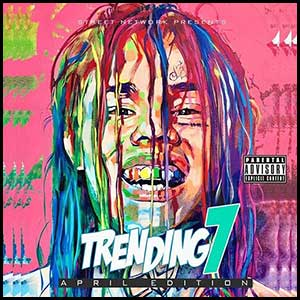 Stream and download Trending 7 April Edition