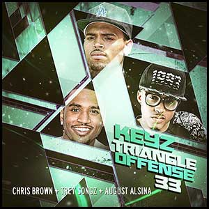 Triangle Offense 33