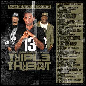Stream and download Triple Threat 16