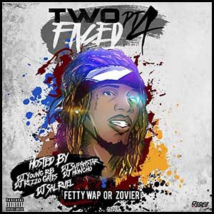 Stream and download Two Faced Part 4
