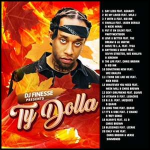 Stream and download Ty Dolla