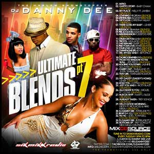 Ultimate Blends 7
