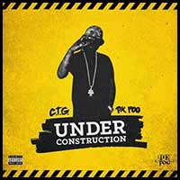 Under Construction mixtape graphics