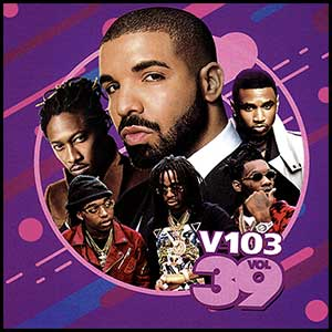 Stream and download V-103 Volume 39