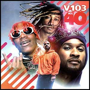 Stream and download V-103 Volume 40