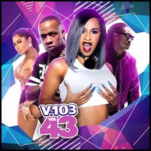 Stream and download V-103 Volume 43