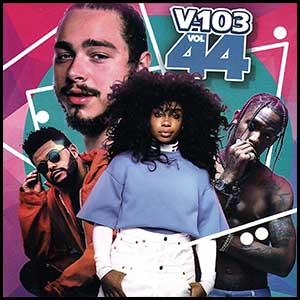 Stream and download V-103 Volume 44