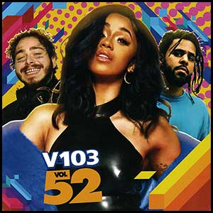 Stream and download V-103 Volume 52