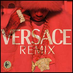 Versace Remix The Mixtape