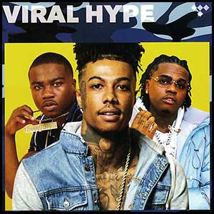 Stream and download Viral Hype