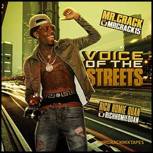 Voice Of The Streets 2