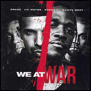 Stream and download We At War