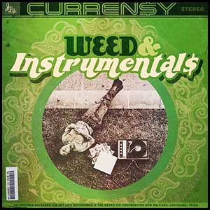 Weed and Instrumentals