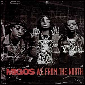 We From The North Mixtape Graphics