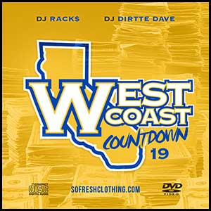 West Coast Countdown 19