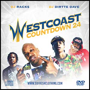 Stream and download Westcoast Countdown 24