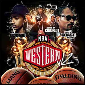 Western Conference 12