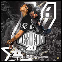 Western Conference 20
