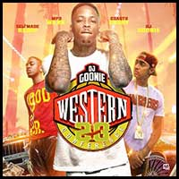 Western Conference 23