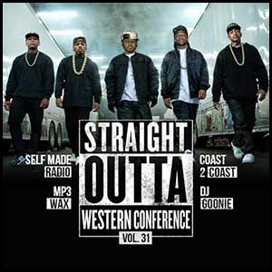 Stream and download Western Conference 31