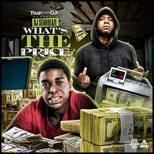 Whats The Price Mixtape Graphics