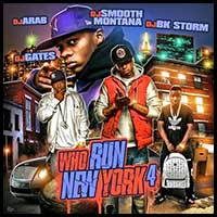 Who Run New York 4