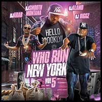 Who Run New York 5
