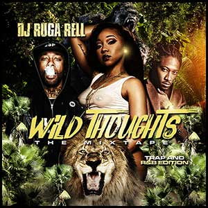 Wild Thoughts The Mixtape Mixtape Graphics