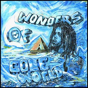 Wonders Of A Cole World