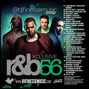 Stream and download Xclusive RnB 56