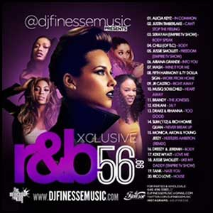 Stream and download Xclusive RnB 56.66