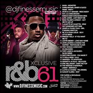 Stream and download Xclusive RnB 61