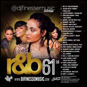 Stream and download Xclusive RnB 61.111