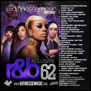 Stream and download Xclusive RnB 62.222