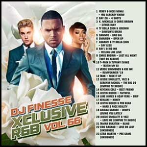 Stream and download Xclusive RnB 66