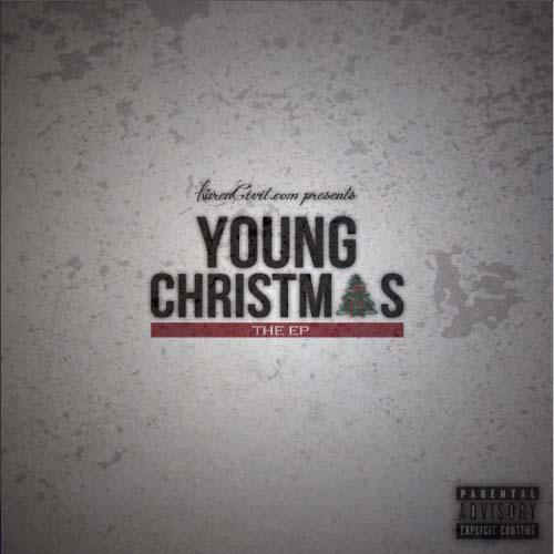 young chris young christmas ep buymixtapescom
