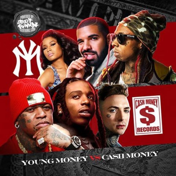 Young Money 2013 Members The Syndicate - Young ...